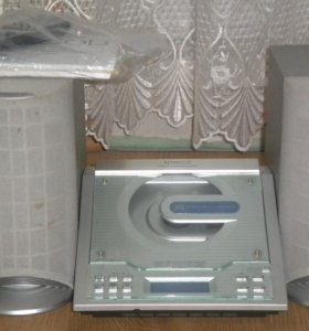 CD receiver KENWOOD RD-M23