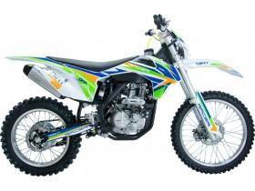 Мотоцикл RACER SR-X2 Cross X2