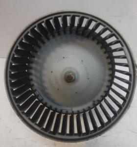 Nissan Qashqai J10 Моторчик печки