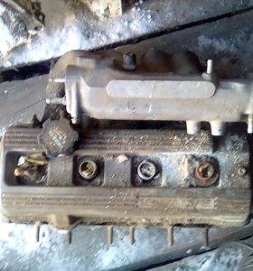 Двигатель от toyota korona