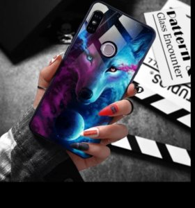 Чехол Xiaomi Redmi Note 5 Pro 4