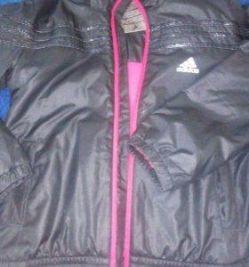 "Куртка""Adidas"""