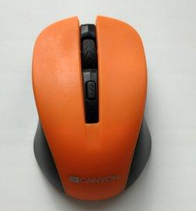 Беспроводная мышь б/у CNE-cmsw1O (без адаптера)