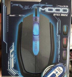 Новые проводные мышки!