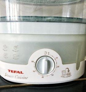 Пароварка Tefal Steam Cuisine