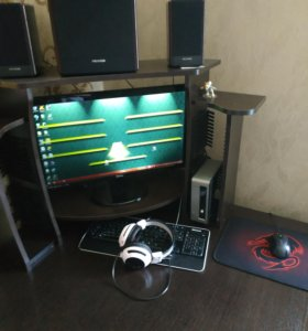 Компьютер игравой