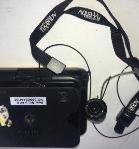 Продам подводную видео камеру