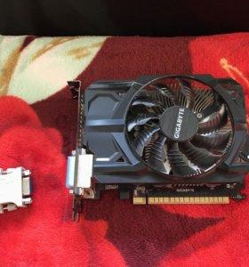 Видеокарта Radeon R7 360 2Gb