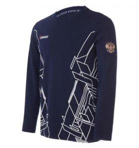 5112f693f1c Мужская спортивная одежда в Иркутске - купить одежду для спорта для ...