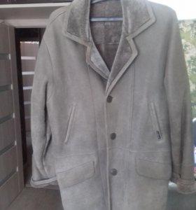 Куртка кож