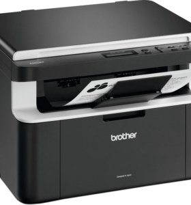 Лазерн принтер+копир+сканер Brother DCP-1512R