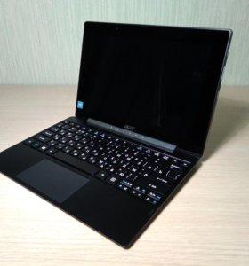 Ноутбук-трансформер Acer Switch v10