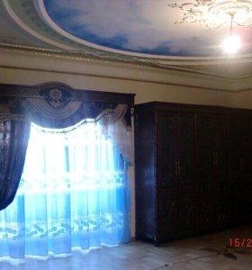 Квартира, 3 комнаты, 160 м²