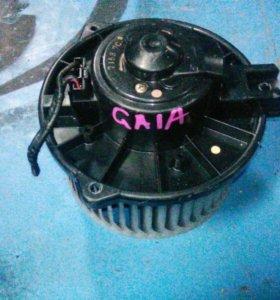 Мотор печки Тойота Гая/Ипсум sxm10