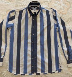 Рубашка мужская Tommy Hilfiger (оригинал)