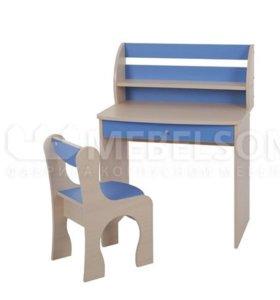 """Столик и стульчик """"Морячок"""""""
