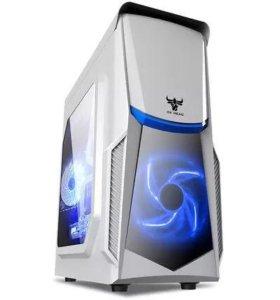 Игровой очень мощный компьютер (можно с монитором)