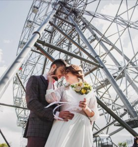 Свадебный фотограф Хабаровск