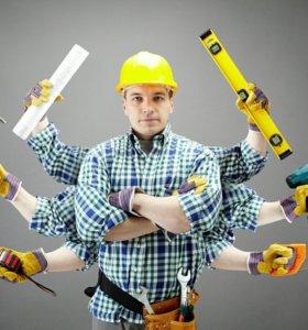 Обучение домашнему ремонту