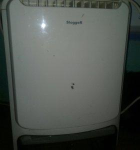 Продам осушитель-ионизатор воздуха