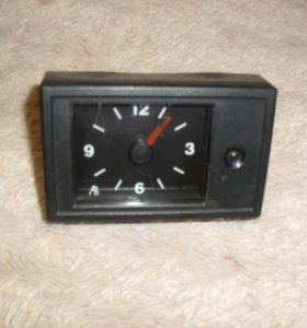 Часы ВАЗ 2110-12