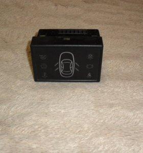 Блок индикации ВАЗ 2110-12