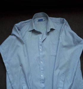 Рубашки муж. на рост146-152(6штук)