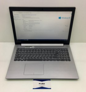Lenovo IdeaPad 320-15AS,A4,4Gb,500Gb Radeon R530
