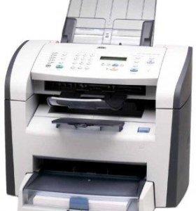 МФУ принтер сканер копир факс HP LaserJet 3050