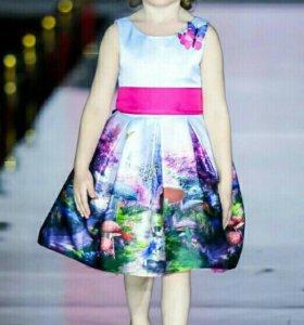 Платье stilnyashka 140