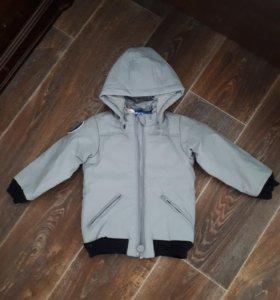 Куртка детская Adidas originals