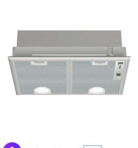 Вытяжка Bosch DHL545S