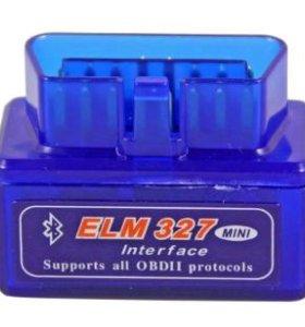 ELM 327 V1.5 + Бесплатно программы