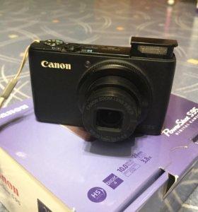 Canon Power Shot S 95