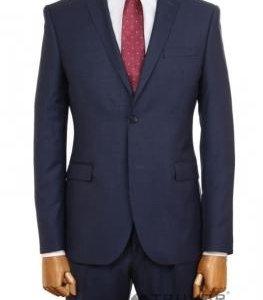 Новый люкс костюм из дорогой итальянской ткани