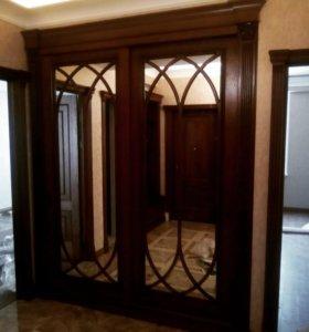 Сборка, реставрация, изготовление мебели