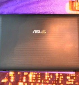 Ноутбук ASUS K53S