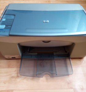 Принтер сканер копир HP