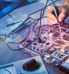 Компьютерная помощь|Ремонт компьютеров / Ноутбуков