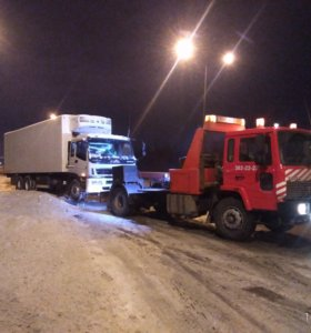 Продам грузовой эвакуатор