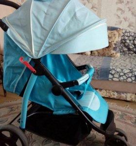 Детская коляска Baby Hit