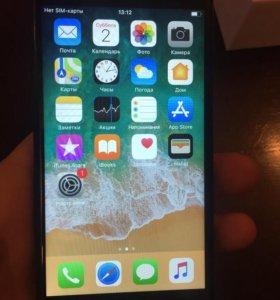 iPhone 7/7+ с гарантией!