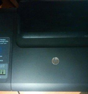 МФУ HP Deskjet Ink Advantage 2516