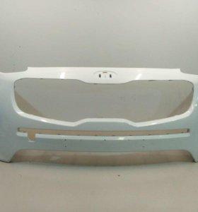 Бампер передний KIA SPORTAGE 16- б/у 86511F1000 2*
