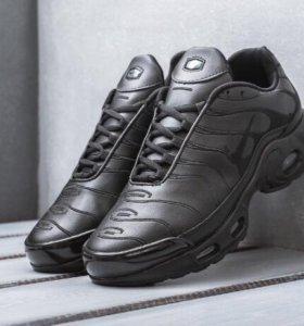 Кроссовки Nike Air Max Plus TN Ultra Black