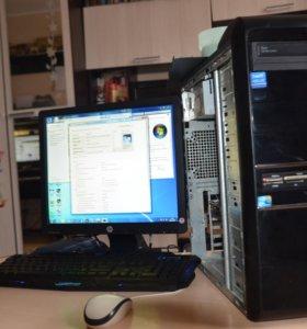 Персональный компьютер (комплект)