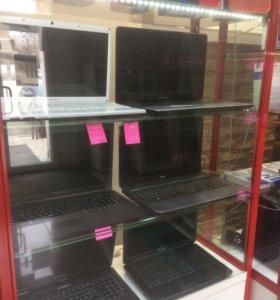 Ноутбуки с гарантией
