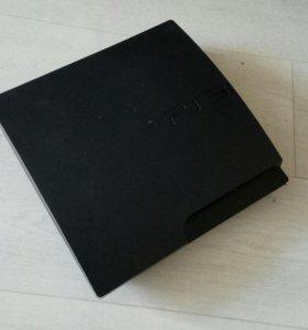 Продам Sony PS3(пс3) на запчасти!