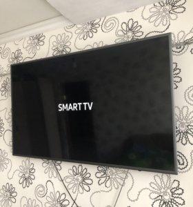 Смарт телевизор Samsung