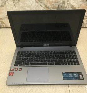 Asus FX 7600/6gb/1000gb/Radeon-R7 M260DX 2gb